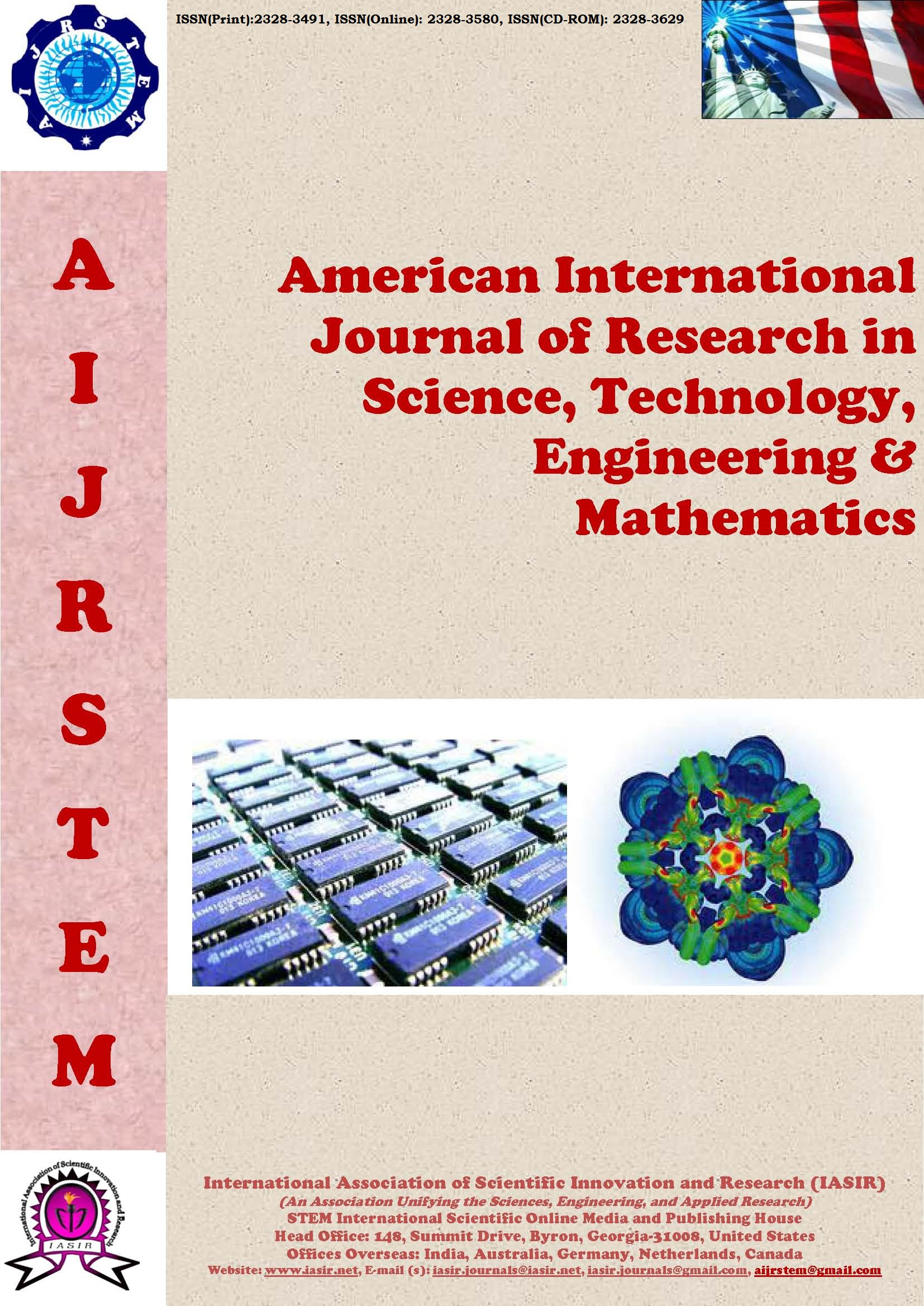 call for papers from journals published by scientific academic publishing